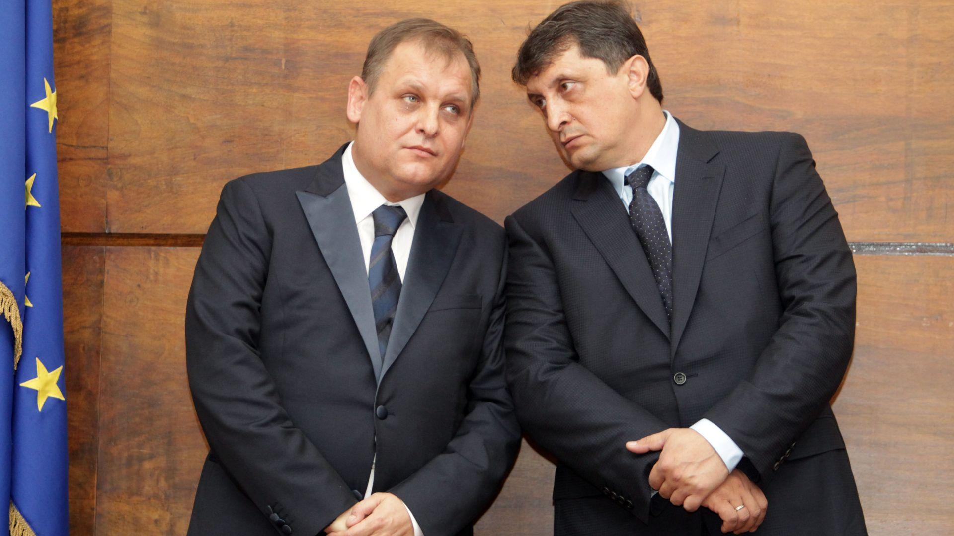 Председателят на ВАС: Наследникът на Сотир Цацаров да бъде от прокуратурата