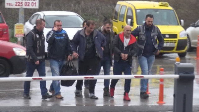 11 българи са в одрински затвори за връзки с гюленисти