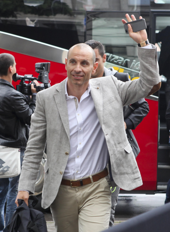 Измамница източи 3,8 млн. от сметки на Мартин Петров