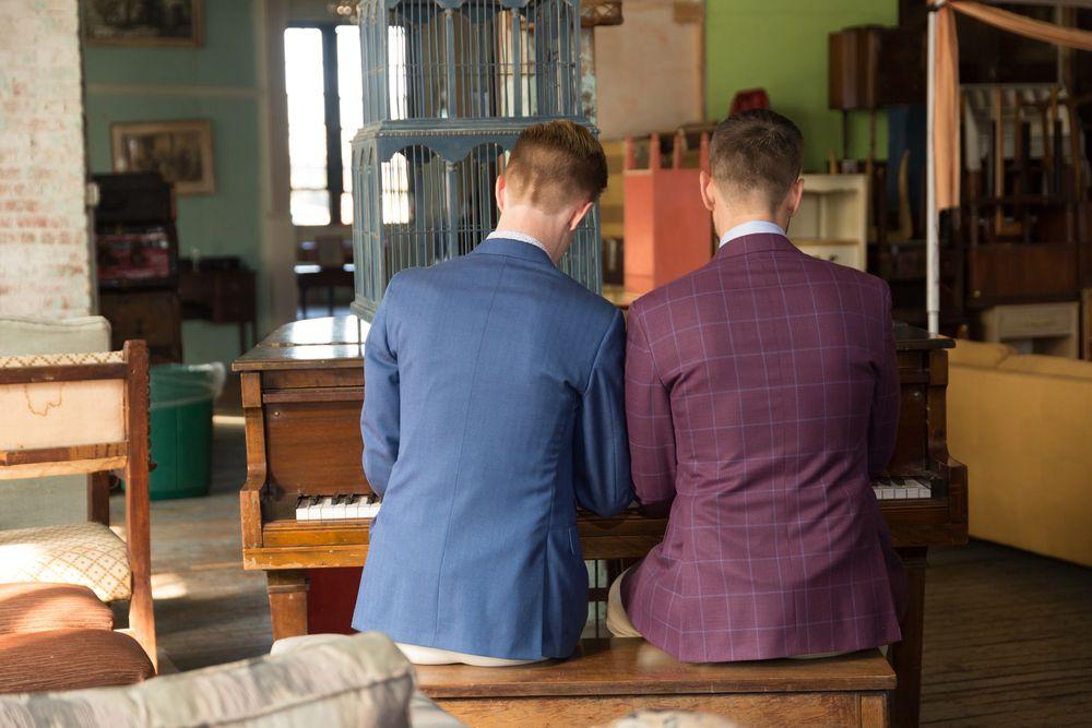 Съдът на ЕС може да принуди Румъния да признае гей брака