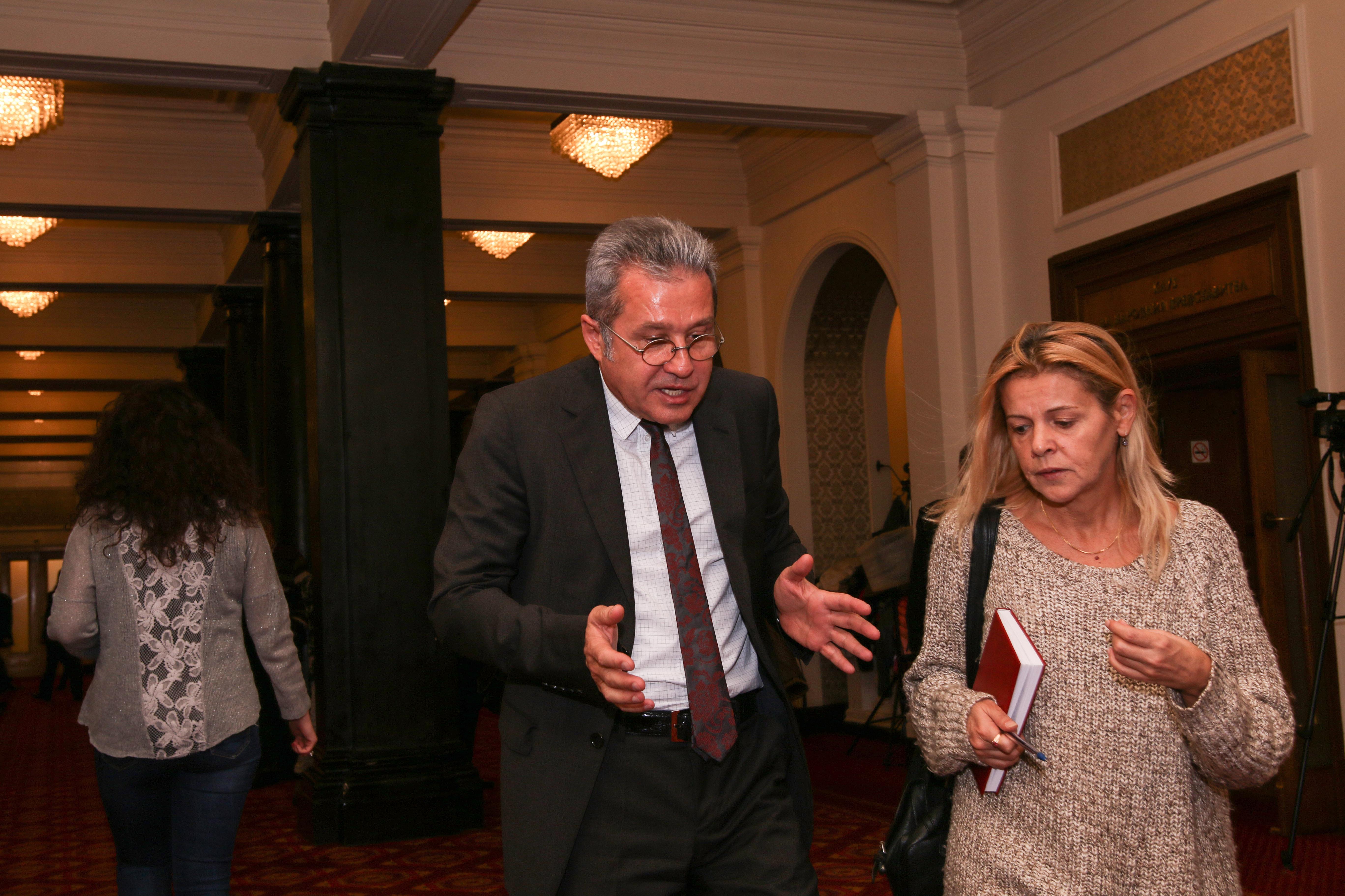 Йордан Цонев: Водят се дела за над 1 млрд. лева от КТБ