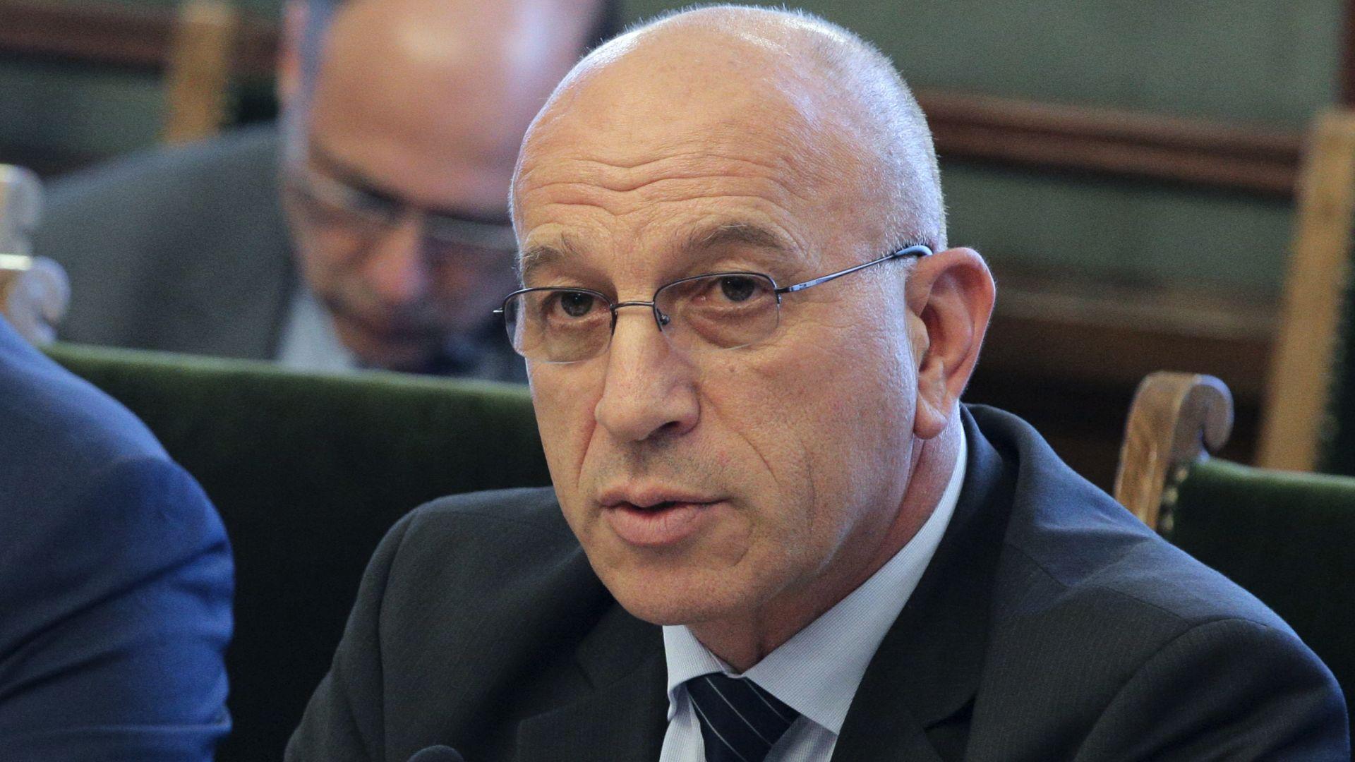 Скандал в НС: БСП иска оставка на зам.-преседател от ГЕРБ