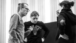 """""""Танцът Делхи"""" на Галин Стоев - мистичен танц, който завинаги бележи всеки, който го е видял"""
