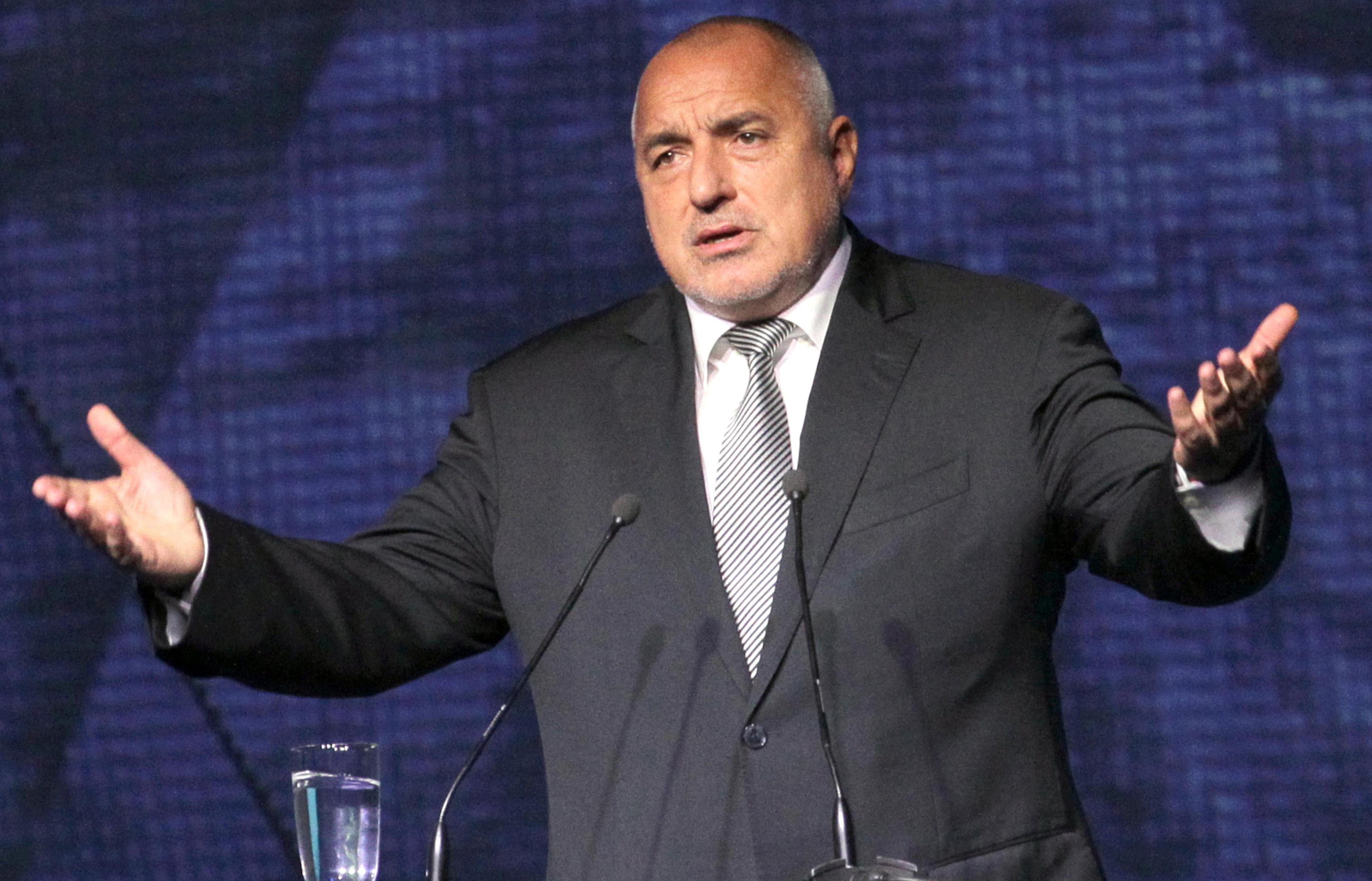 Борисов събира лидерите на Западните Балкани в София