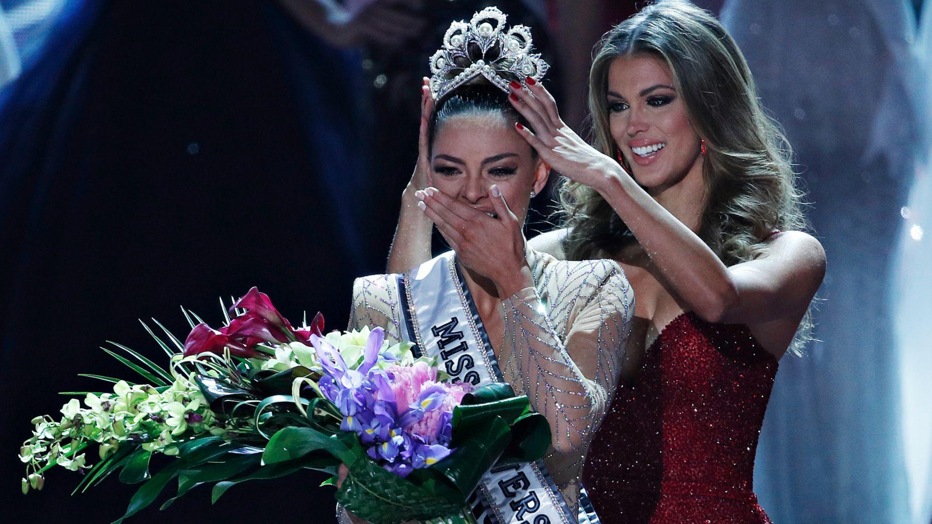 """Конкурсът """"Мис Вселена"""" ще бъде организиран в Тайланд"""