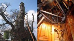 Най-странните храмове в света