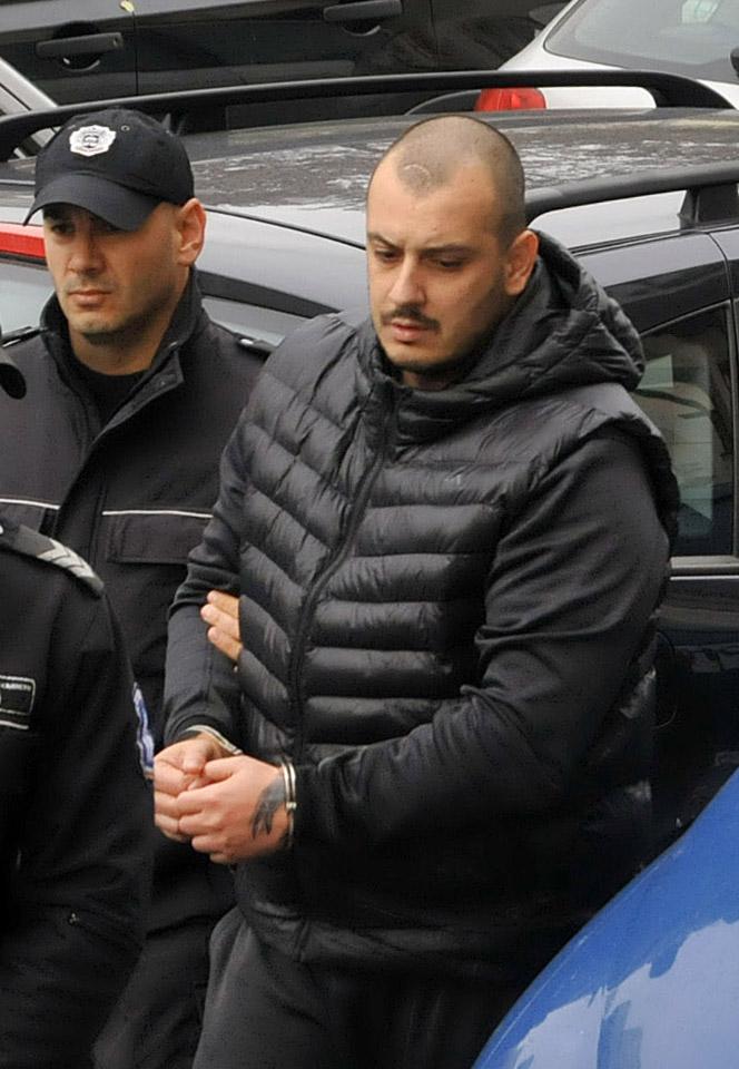 Домашен арест за бияча на бургаския фоторепортер