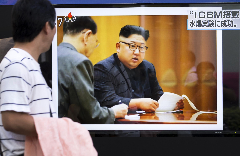 Алтернативен начин за решаване на кризата със Северна Корея