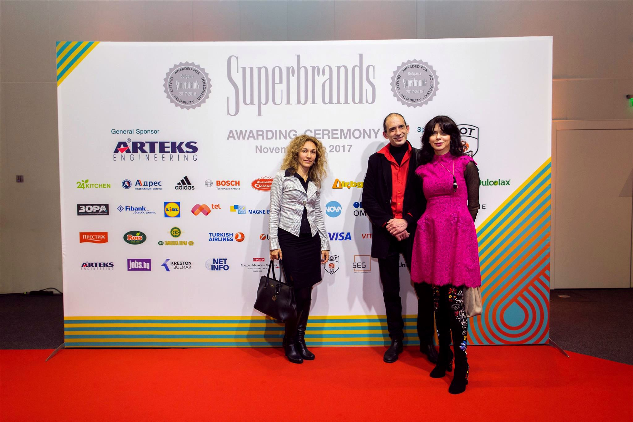 Дир.бг с поредна награда на Superbrands
