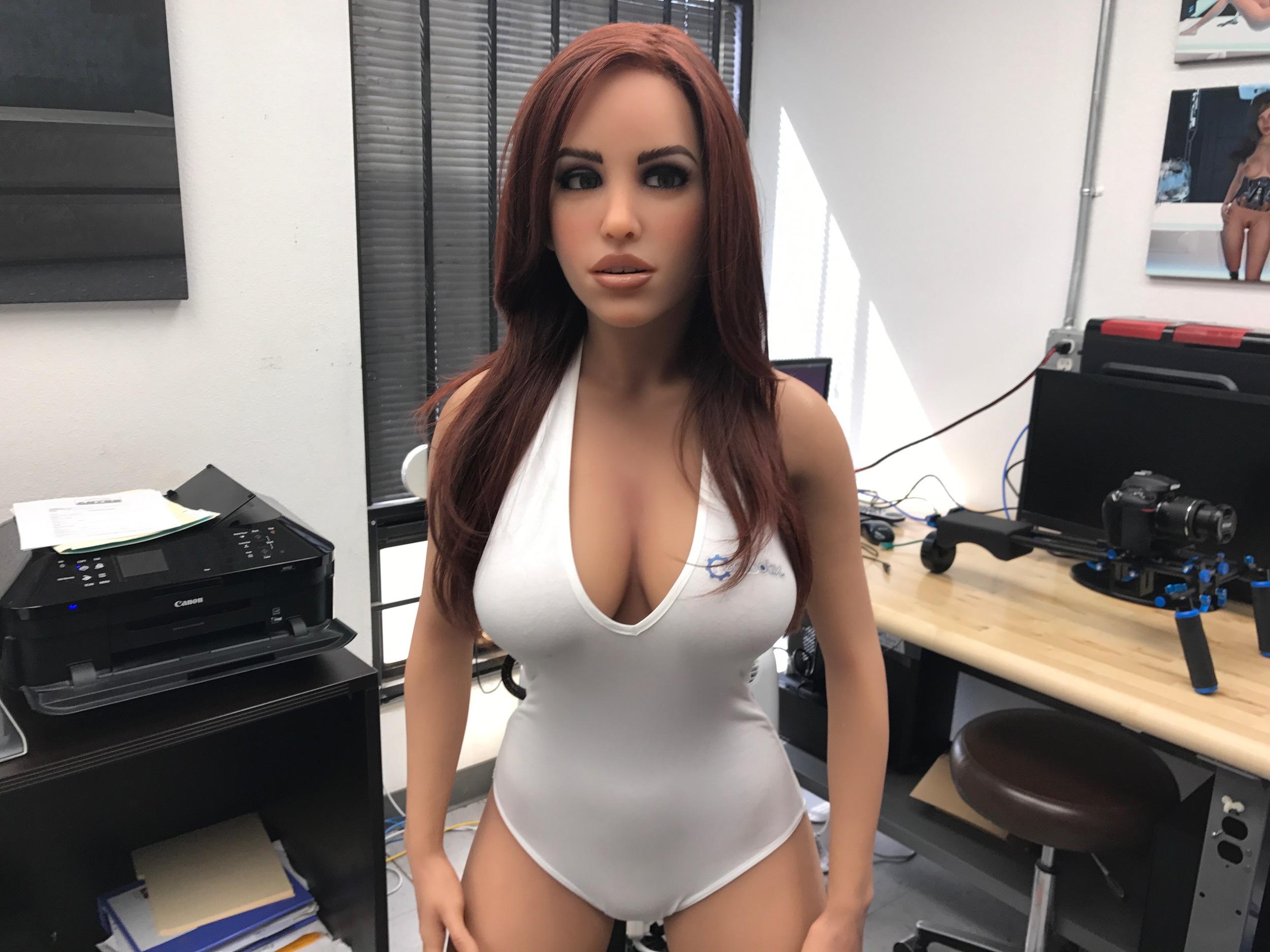 Роботите ще оставят жените без секс