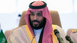 Саудитската модернизация - мечтата на един мъж за хеви метъл