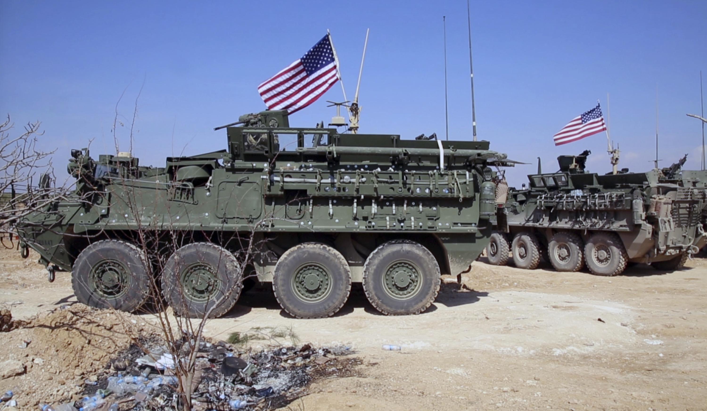 САЩ избегнали сблъсък с руски наемници в Сирия