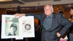 Иржи Менцел - 50 години в световното кино