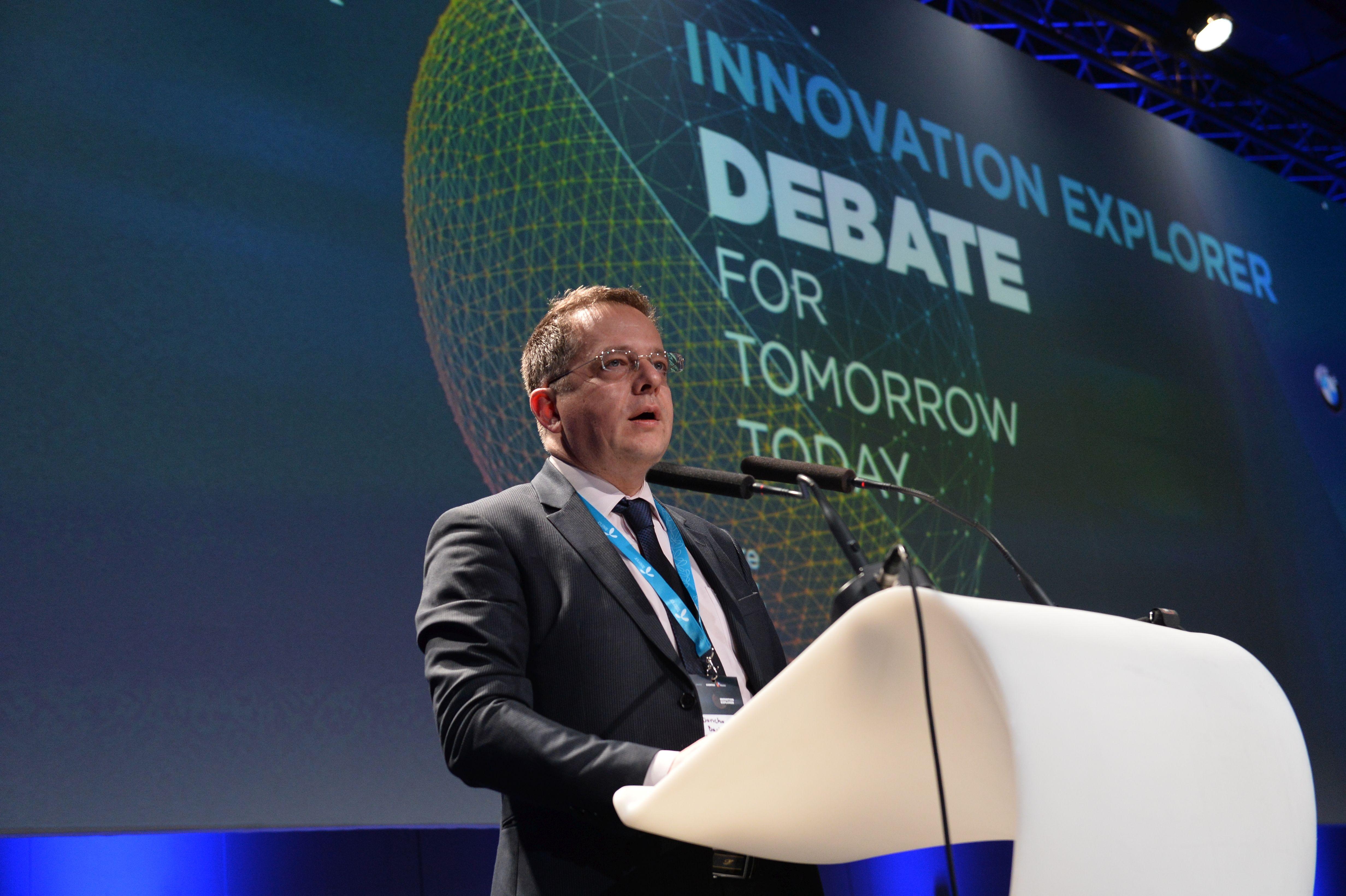 Предстои най-големият форум за иновации в Югоизточна Европа