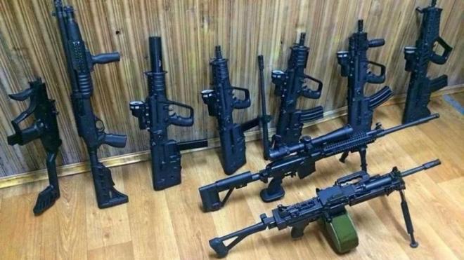 Бум на търговията с оръжия в света