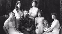 Непознатите последни снимки на Романови