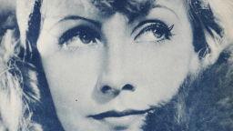 Откровения на Грета Гарбо отиват на търг