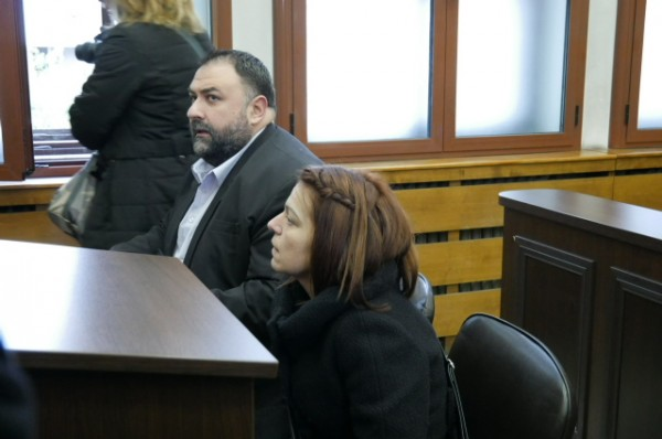 Съкратен процес за Катя Лерца, прегазила и убила полицай
