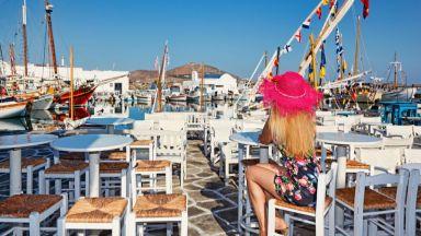 Само 1/2 от целогодишните хотели в Гърция отварят на 1 юни