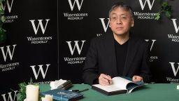 Нобеловият лауреат за литература Казуо Ишигуро е изкушен от комикса