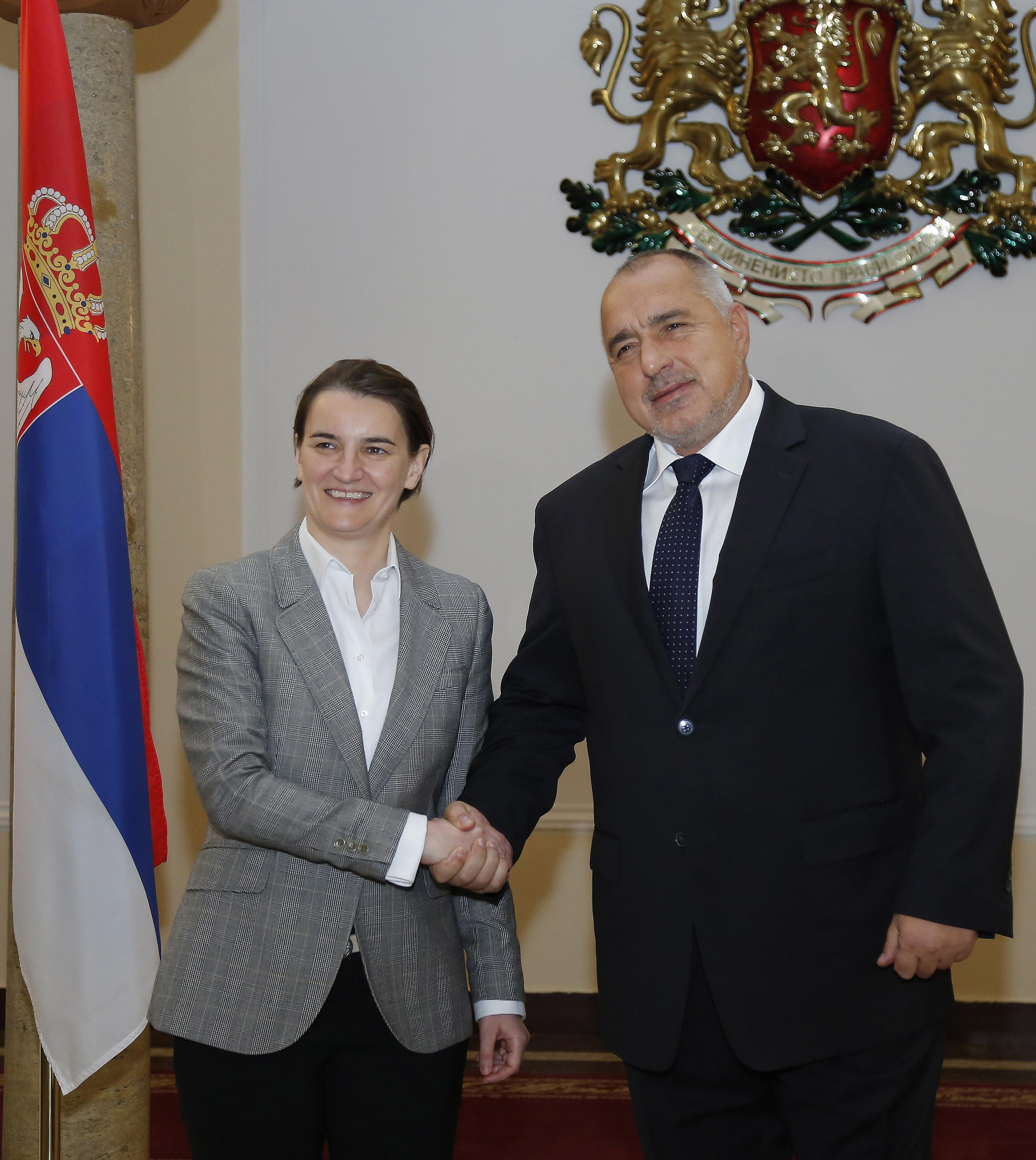 България и Сърбия подписват за роуминга след 2 дни