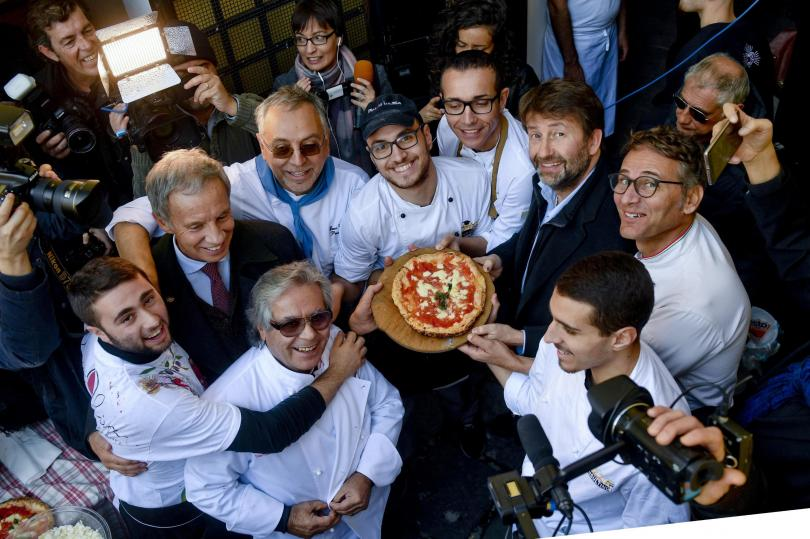 Неаполитанската пица влезе в списъка на ЮНЕСКО