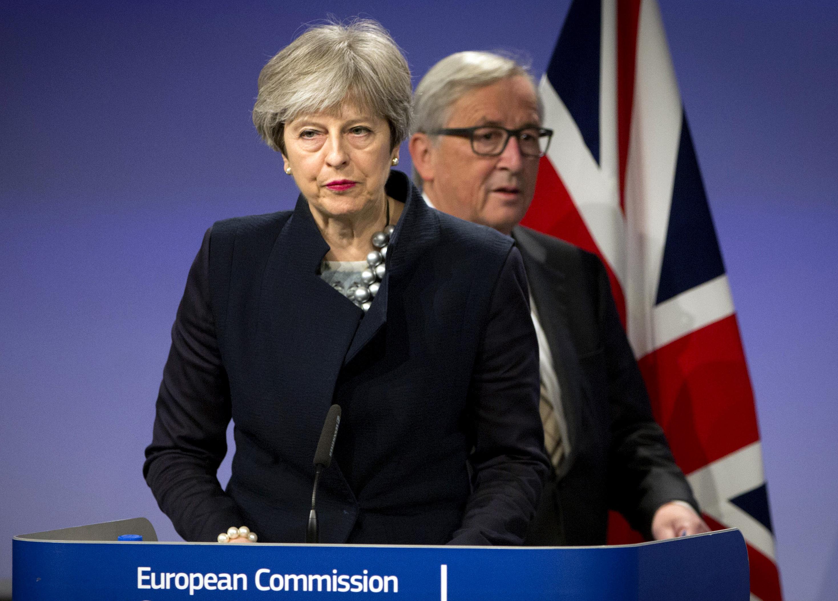 ЕС: Лондон има 48 часа за приемане на сделка по Брекзит
