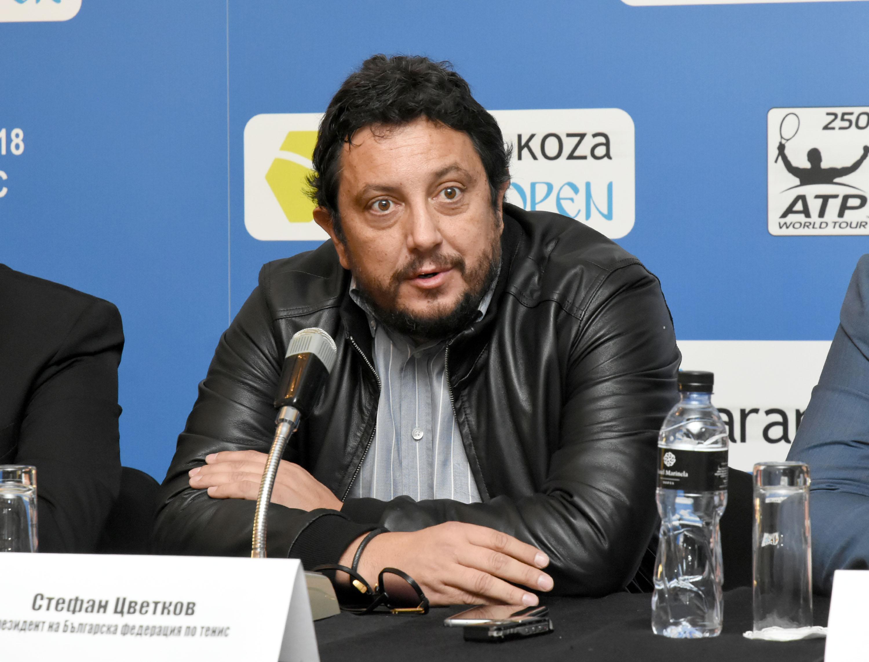 Голямо признание за шефа на българския тенис