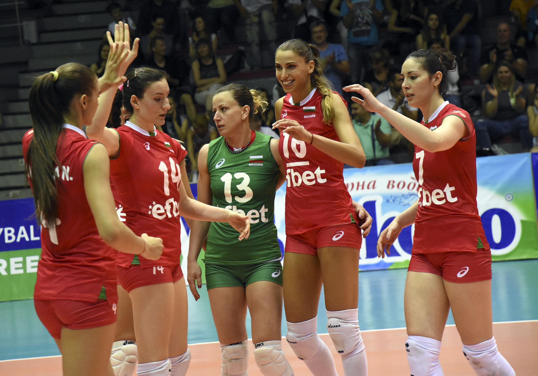 Трънлив път за българките на волейболния Мондиал