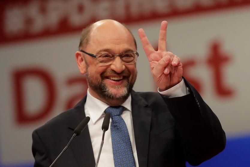 ГСДП гласува за преговори за коалиция с Меркел