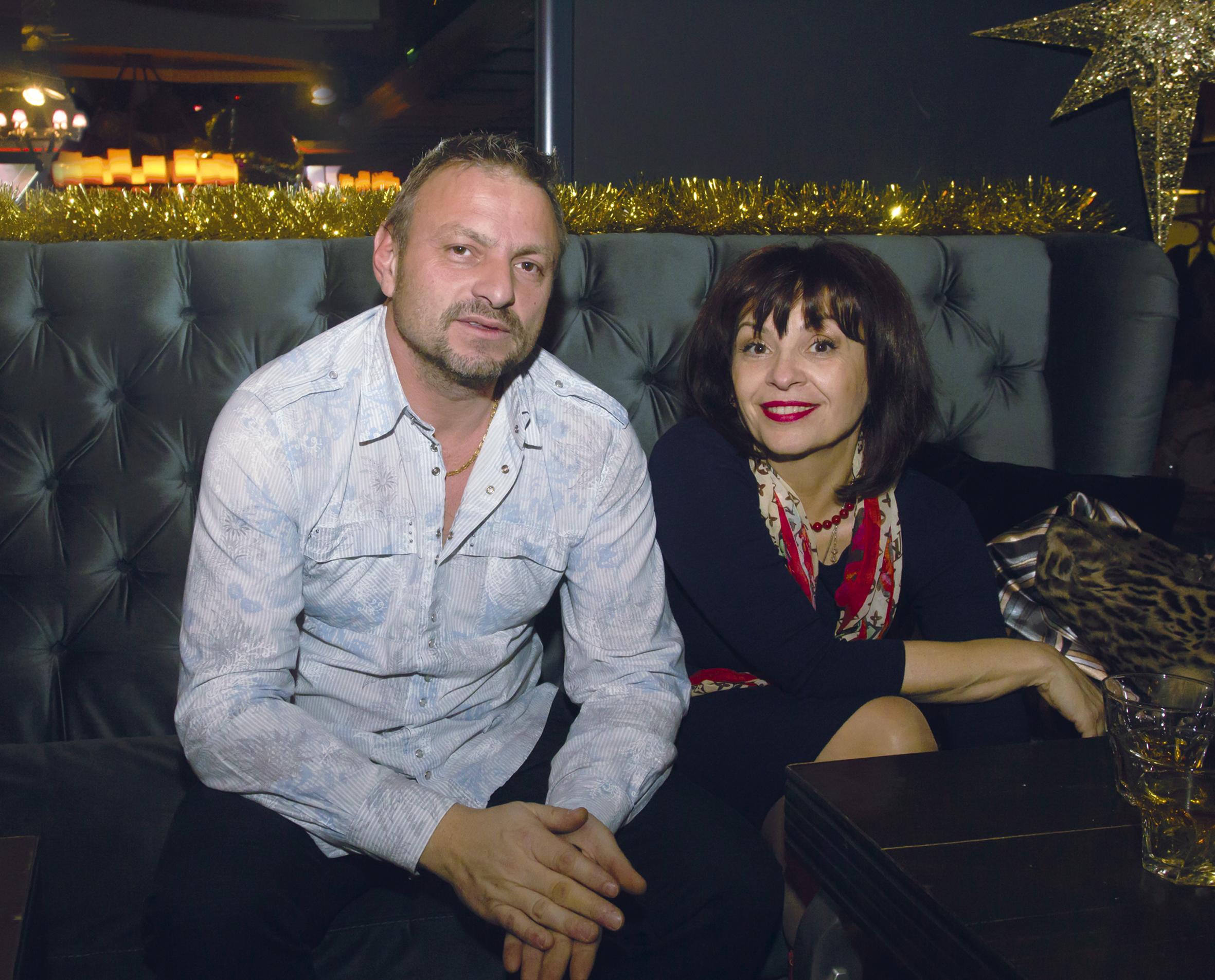 Миглена Ангелова показа новия си мъж