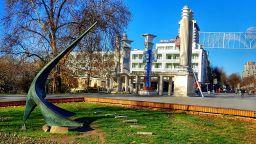 Слънчевият часовник на Варна стана на 40 години