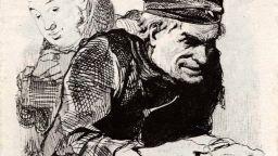 Мистерията с Гоголевия Плюшкин