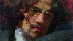 """Живописни портрети и пейзажи от колекцията на НХА показва галерия """"Академия"""""""
