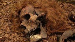 """""""Блатните хора"""" - една от големите находки на археологията"""