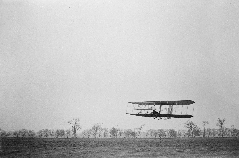 114 години от първите 12 секунди във въздуха