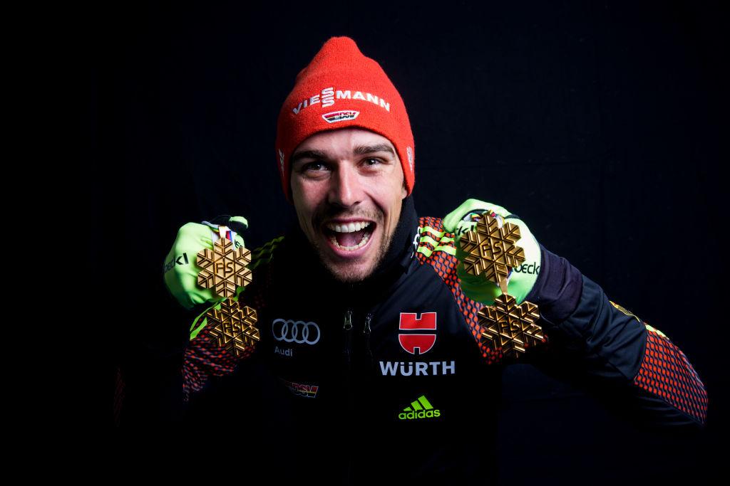 Спортисти на ски са №1 в Германия за 2017 година
