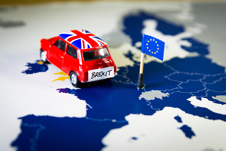 Топ 5 на проблемите около Брекзит