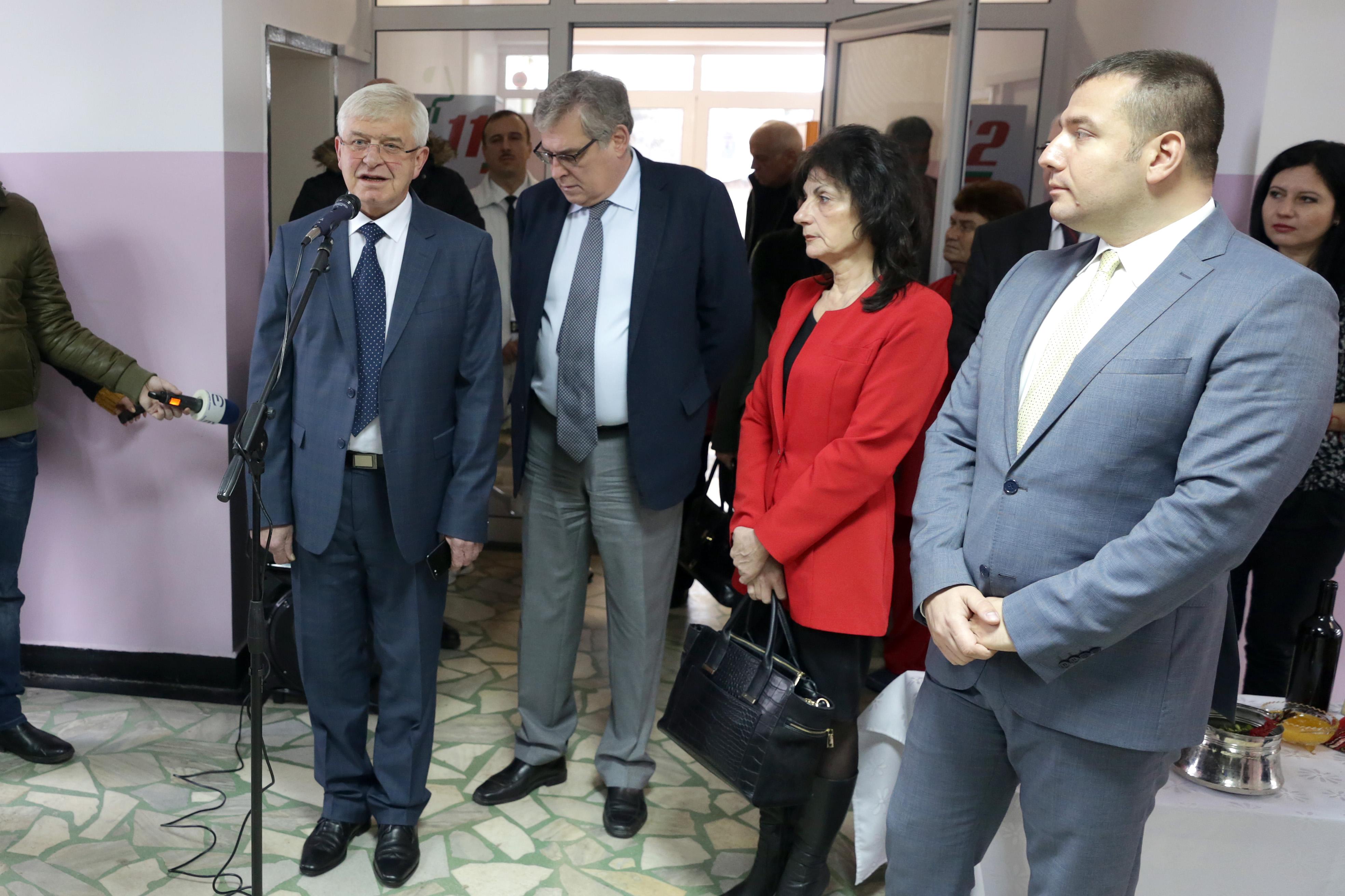 Правителството спира реформата в ТЕЛК (обновена)