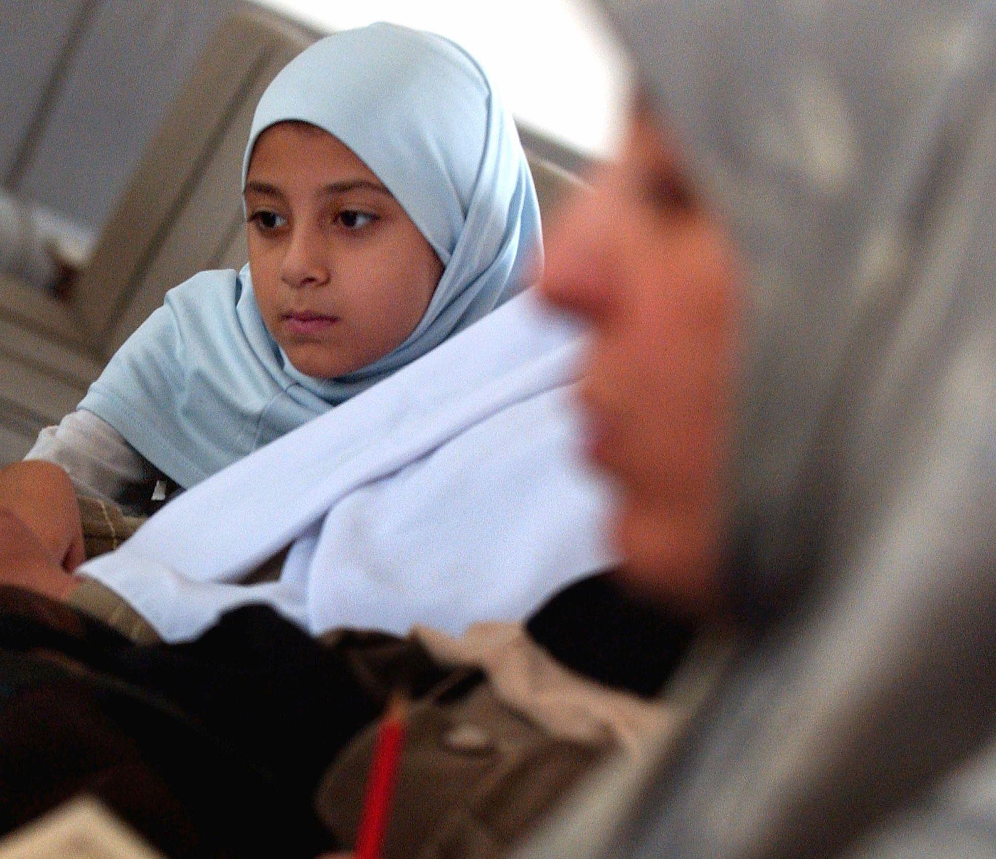 Какво видях в ислямското училище в Момчилград
