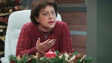 Дончева: НПК не е предпоставка за простотии