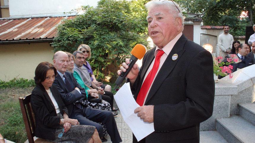 Самуел Ардити: Няма изгледи за мир в региона