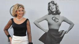 Джейн Фонда - Вечната Амбър на Холивуд - на 80