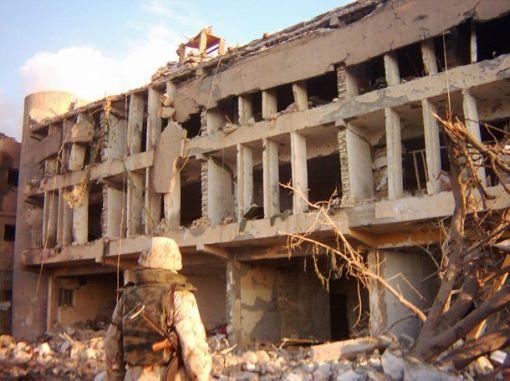 Петима български военни загинаха при атаката