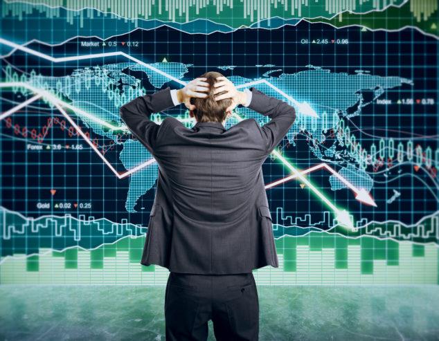 10 години от началото на Голямата финансова криза
