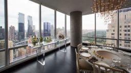 Топ 5 на най-скъпите апартаменти в света