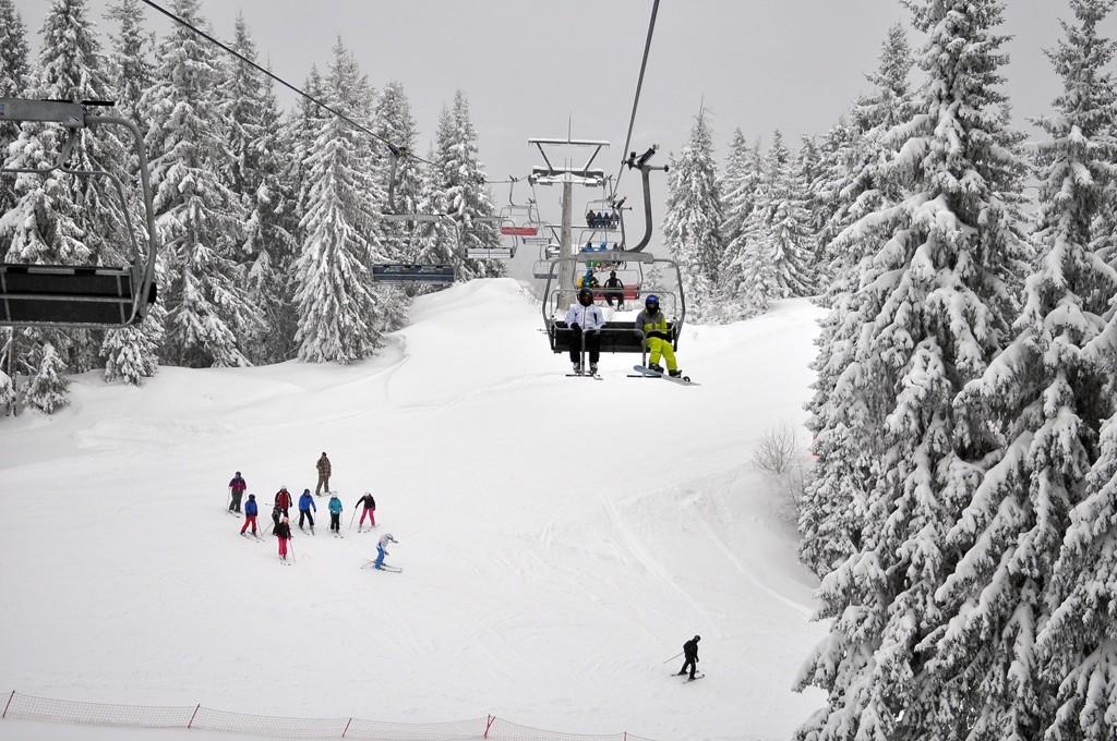 Ски сезонът в Пампорово продължава до Великден