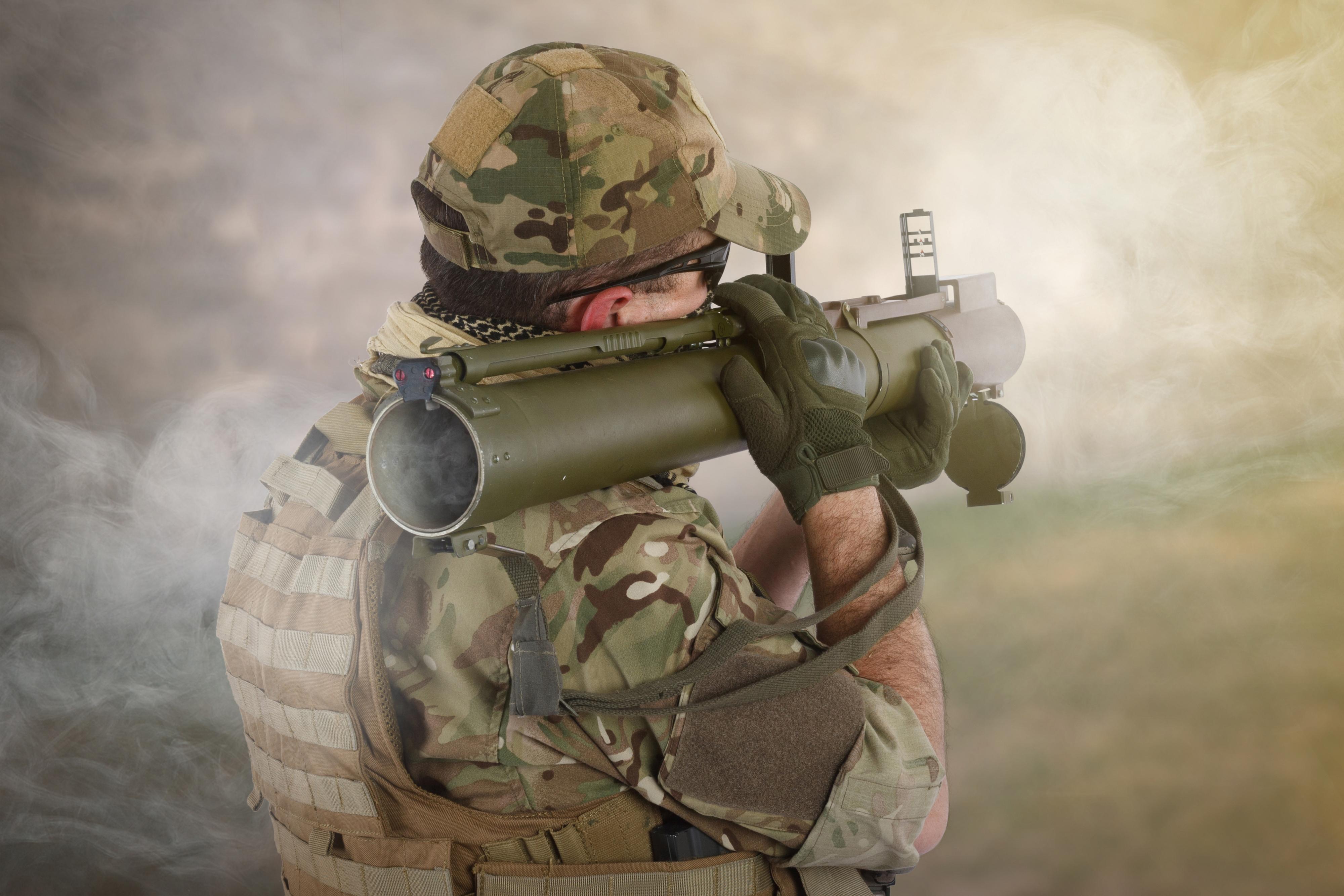 Доклад: Повишен риск за военен сблъсък Русия-Европа