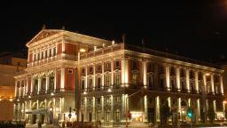 Софийската филхармония с концерт в Музикферайн във Виена през 2019-а
