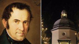 """Кои са авторите на """"Тиха нощ, свята нощ"""""""